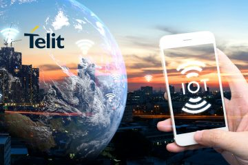 Telit Introduces New Smaller IoT Form Factor Module Family