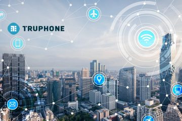 Truphone Receives £18 Million to Scale Technology Offering