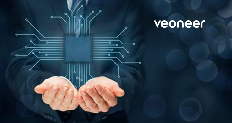 Veoneer Introduces Autonomous Driving Supercomputer Based on Zenuity Software and NVIDIA Processing Power