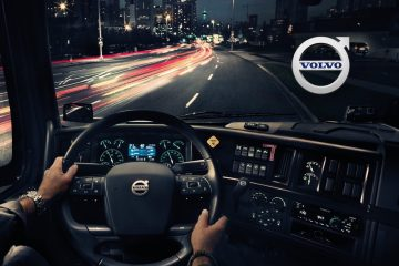 Volvo Trucks' Collaboration with SAS Enhances Remote Diagnostics through Advanced Analytics and AI