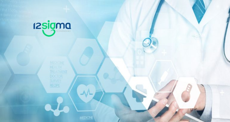 12 Sigma Technologies to Launch Four New AI Medical Products at RSNA 2018