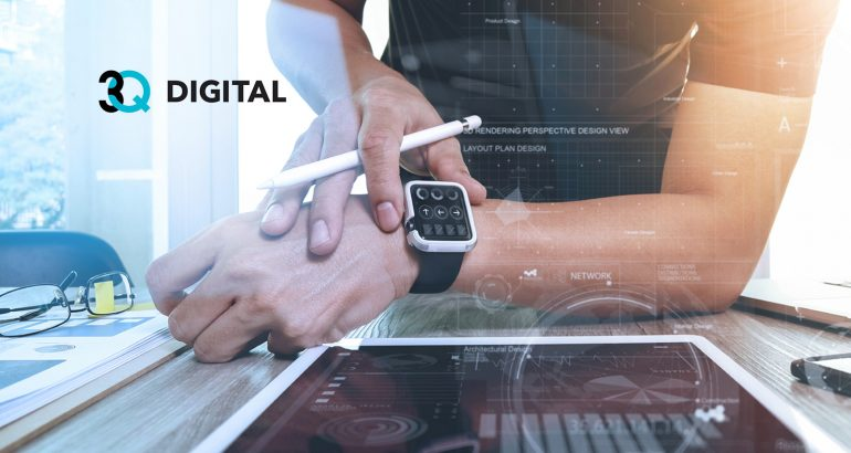 3Q Digital Releases Annual Disruptive Trends of Digital Marketing Whitepaper