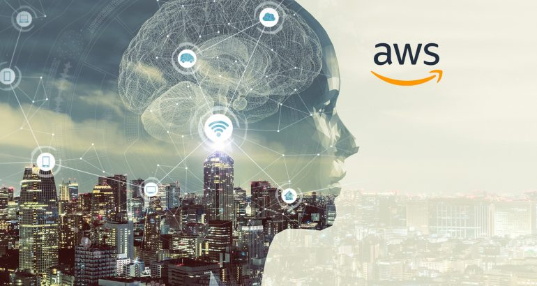 AWS Announces Four New Capabilities That Make It Easier to Build IoT Applications and Act on Data at the Edge