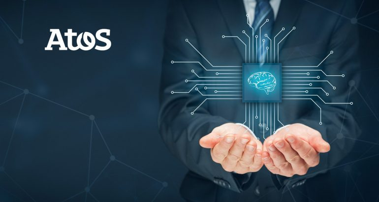 Atos, Bayer and RWTH Aachen University Use Atos Quantum Learning Machine to Study Human Disease Patterns