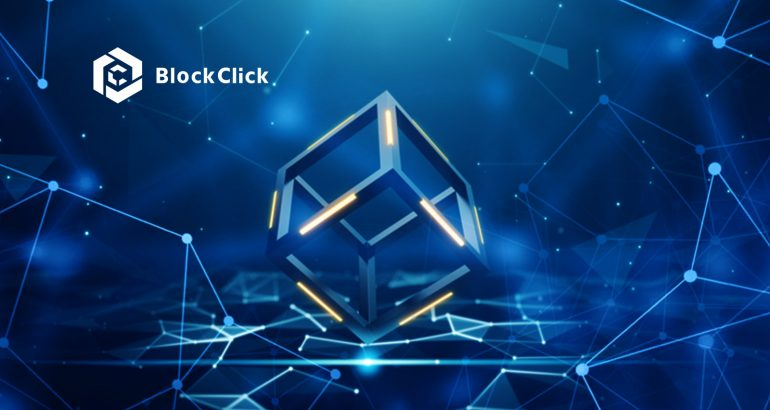 BlockClick Announces Partnership With Swiss Law Firm Pestalozzi