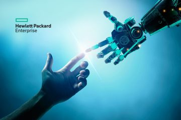 HPE To Acquire BlueData To Transform Hardware & SaaS Business With AI/ML