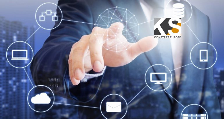Industry Leaders Gather At KickStart Europe 2019 to Discuss the Urgent Need for Investment in Digital Infrastructure