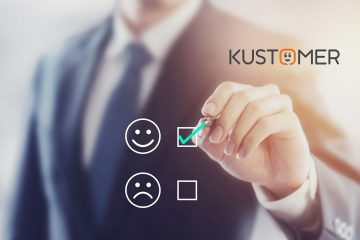 Kustomer's Native Voice Integration with Amazon Connect To Revolutionize Omnichannel Support