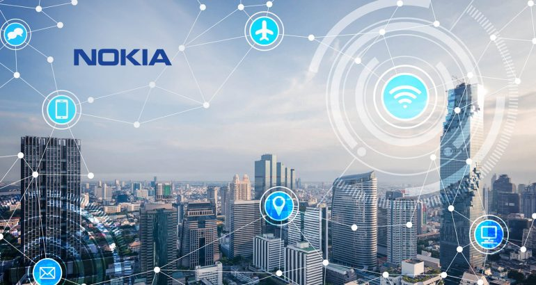 Nokia and China Unicom Deploy Private LTE Network for Smart Manufacturing Services at BMW Plant in China