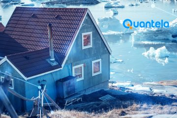 Big Boost to Smart City Automation: Quantela Announces $10 Million Equity Investment