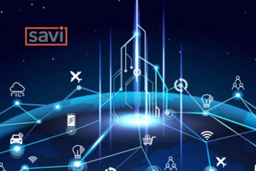 Savi Introduces Two New Sensors for IoT Asset Tracking for the Government and Military