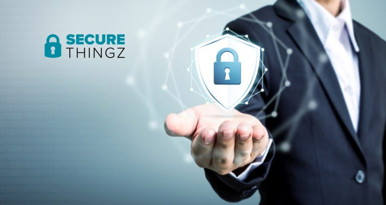 Secure Thingz Accelerates Secure Programming for IoT Devices with Release of Next-Generation Secure Deploy Platform
