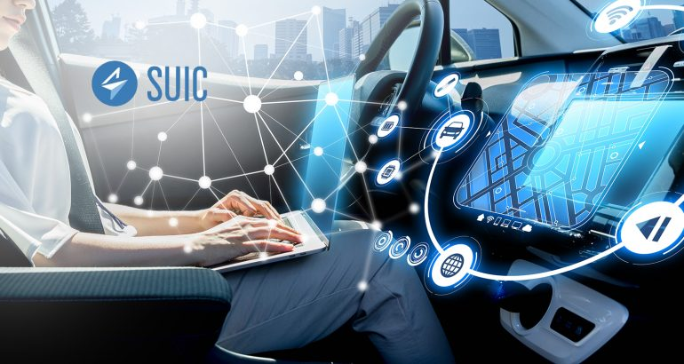Blockchain-Automobile Collaboration Sending Huge Clean Waves Through Green Automotive Industry in Joint Venture Agreement Between Sino United and InnoTAD Group