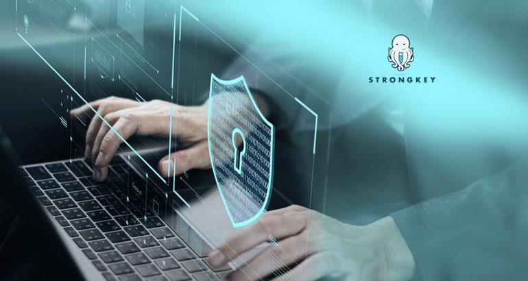 StrongKey Expands Market Share with Tellaro Line of Data Security Appliances