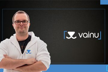 AiThority Interview Series With Tuomas Rasila, CTO & Co-Founder at Vainu