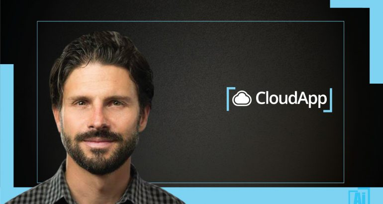 Interview with Tyler Koblasa, CEO at CloudApp
