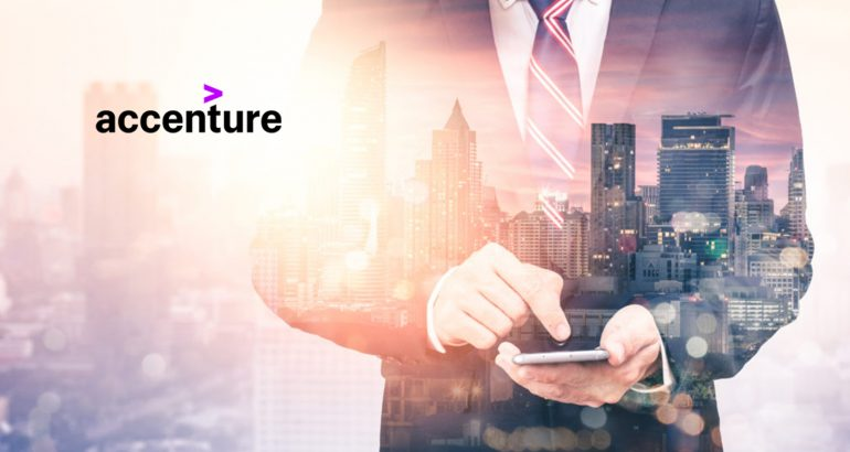 Accenture and Amazon Web Services Extend Enterprise Transformation Leadership with Expanded Services and Dedicated Resources Designed to Accelerate Innovation