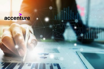 Accenture Named as a Leader in New Green Quadrant Report for Operational Excellence Digital Services by Independent Analyst Firm