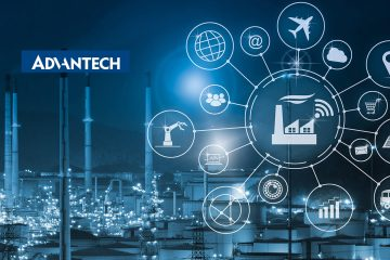 Advantech Unveils New Sensor-to-Cloud Solutions at 2018 IoT Tech Expo