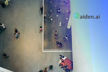 Aiden.ai Secures $1.6 Million for Their AI-Powered Virtual Marketer