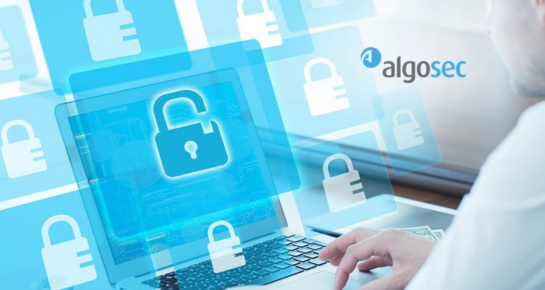 AlgoSec Delivers Native Cloud Security Management for Microsoft Azure Firewall