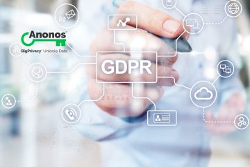 Anonos BigPrivacy, the First GDPR Certified Technology, is Presenting at The European Big Data Forum About Maximising Legal and Compliant Big Data Value