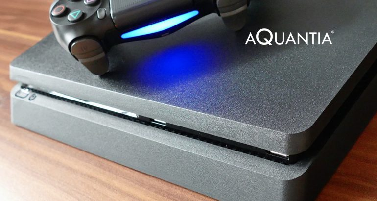 Aquantia AQtion Command Center Rids the PC Gaming World of Lag and Latency