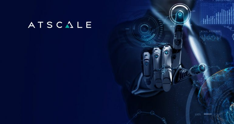 AtScale Adds A.I. and Machine Learning Executive as Chief Product Officer