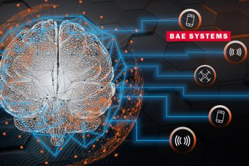 BAE Systems Wins DARPA Contract to Apply Machine Learning to the Radio Frequency Spectrum