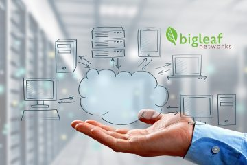 Microsoft Makes Bigleaf Networks' Cloud-First SD-WAN Available to Their Customers Through Azure Marketplace