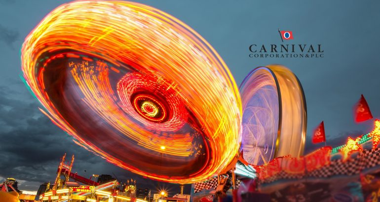 Carnival Corporation Awarded Three U.S. Patents for Guest Experience Innovations