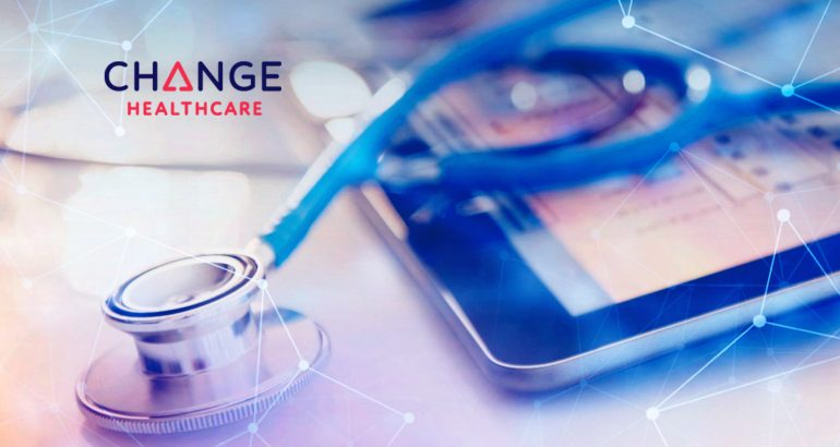 Change Healthcare and TIBCO to Bring Blockchain-Powered Smart Contracts to Healthcare