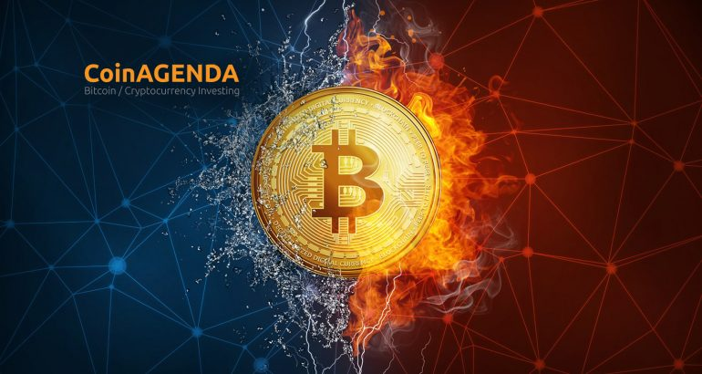 CoinAgenda Global Announces Blockchain Competition Winners