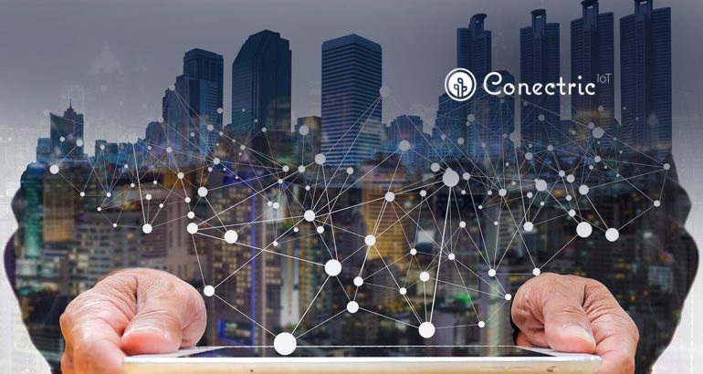 Conectric Networks Enters MOU with Hdac Technology to Develop IoT-Blockchain Technology
