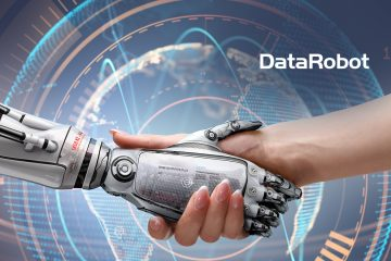 DataRobot Raises $100 Million Series D Led by Meritech and Sapphire Ventures