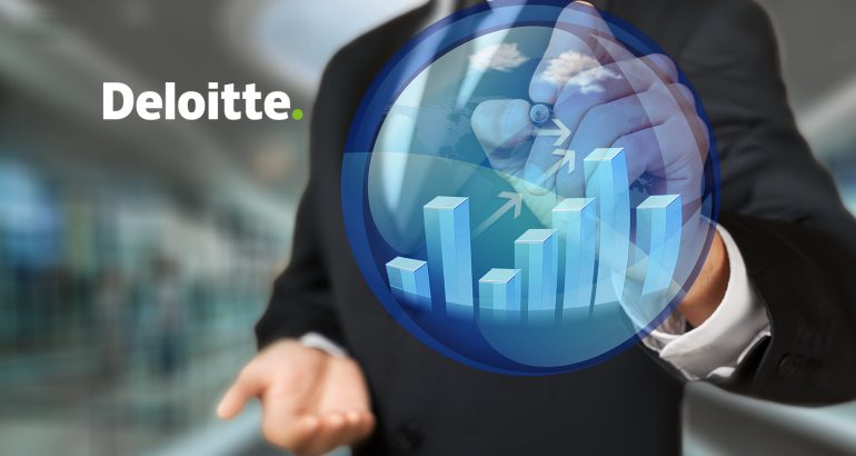 Deloitte bolsters Salesforce offerings with CloudinIT