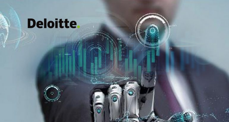Deloitte and Attest to Bring Digital Identity Solutions to the Government Market