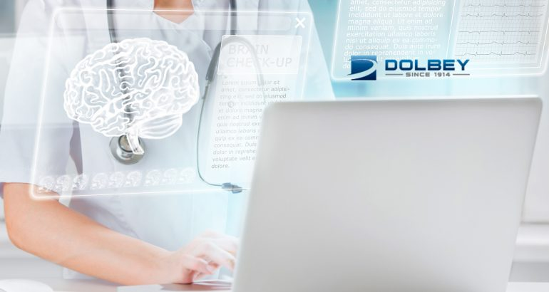 Combining Highly Accurate, Cloud-Based Speech Recognition Into CLICKVIEW Digital Radiology Informatics Reporting Will Create Faster, Easier and More Accurate Documentation.
