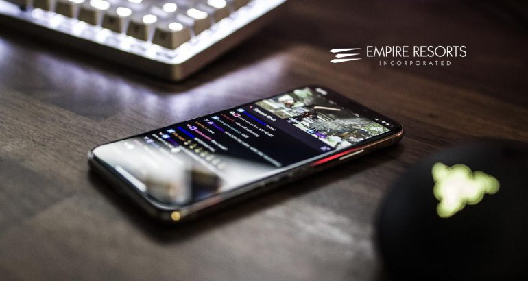 Empire Resorts and bet365 Forge Strategic Alliance to Offer Sports Betting and Online Gaming in New York State at Resorts World Catskills