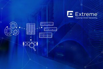 Extreme Networks Brings Agile Mindset and Automation to New Data Center Solutions