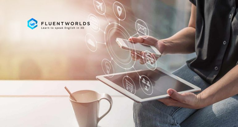 Fluentworlds Introduces Referral-Based Marketing Program for Language Training and New Perfectaccent App