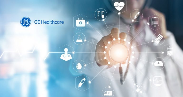 "GE Healthcare Unveils New Applications and Smart Devices Built on ""Edison"" – a Next Generation Intelligence Platform"