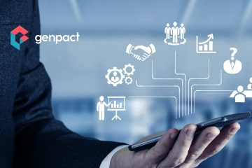Walmart Turns To Genpact To Dive Into the 'Age of Instinct'