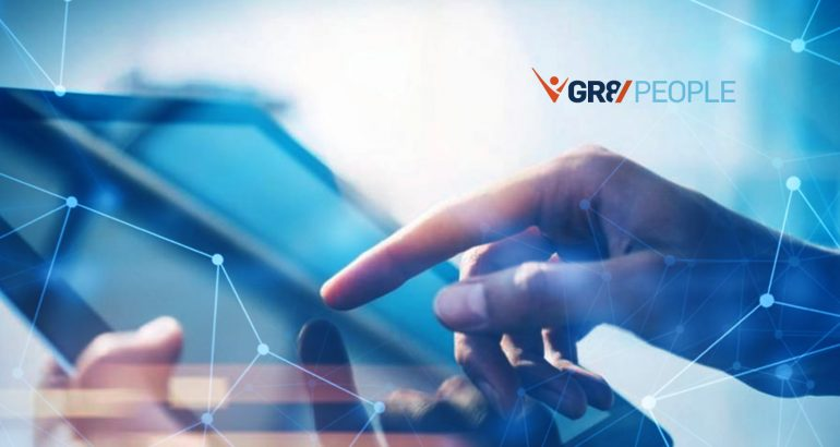 GR8 People Announces a New Brand and Website Launch