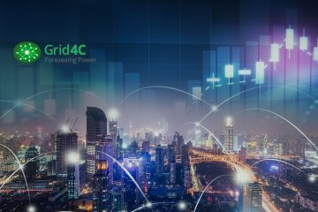 Grid4C Collaborates with Itron to Embed AI-Powered Analytics into Smart Meters at the Grid Edge