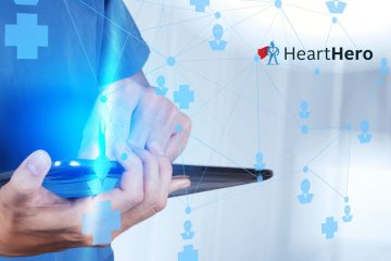 Medical Device Startup HeartHero Announces Agreement With Vivaquant