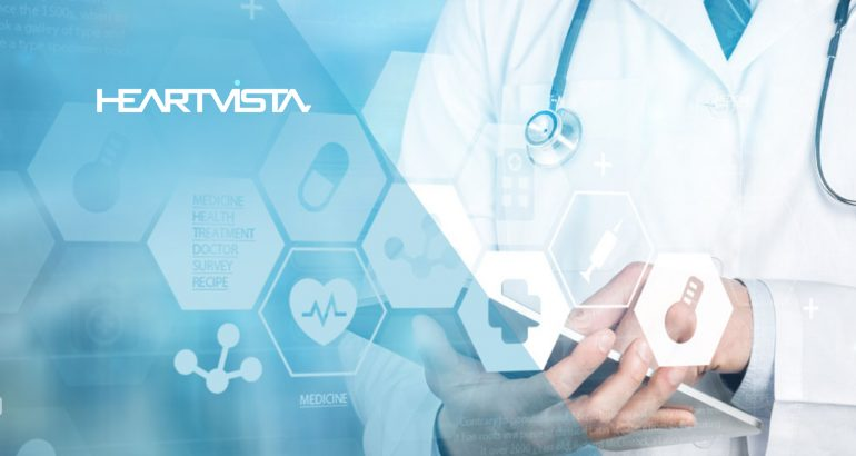 HeartVista Announces the First AI-Driven, One Click ™ Autonomous MRI Solution to Enable Faster and More Efficient Scans That Benefit Patients, Technicians, and Radiologists