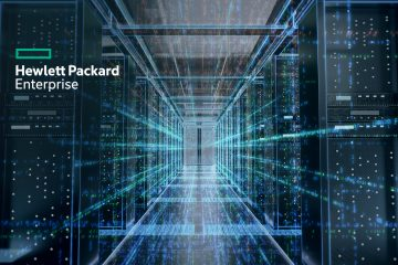 HPE Delivers Cloud-Based AI-Driven Operations for HPE ProLiant, Apollo and Synergy Servers