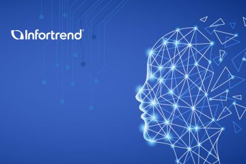 Infortrend's EonStor GSi AI Storage Appliance now supports NVIDIA Turing GPU