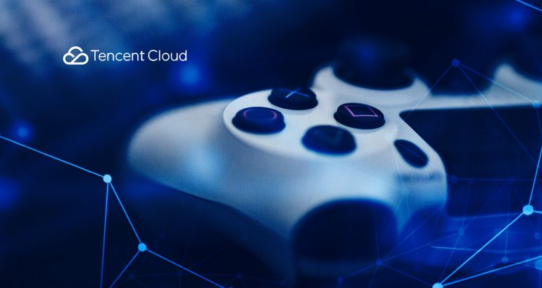 Tencent Demonstrates Cloud Gaming Solution Jointly Created by Tencent Cloud, Tencent WeTest and Intel at G-STAR 2018